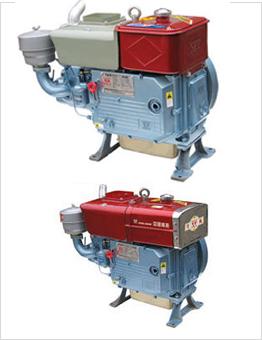 S195/ZS195/ZS1100柴油机