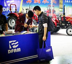 东风千赢国际城:服务农业 造福于民的品牌千赢国际城